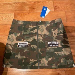 ADIDAS originals skirt size L